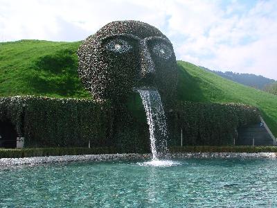 Экскурсия в Иннсбрук с посещением музея Сваровский