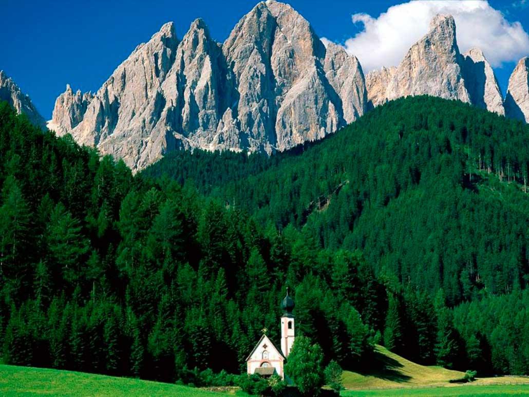Экскурсия в Альпы, замки Нойшванштайн и Хоешвангау, церковь Виескирхе